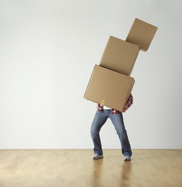Jak wybrać odpowiednią firmę do przeprowadzki?