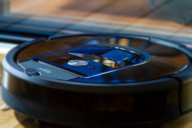 Czy warto zaufać technologii i zakupić robot Roomba?