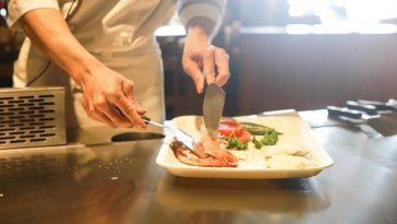 Nauka gotowania, co warto wiedzieć?