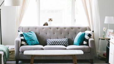 Szukasz nowej kanapy do salonu? Poznaj trendy wiosna/lato 2020