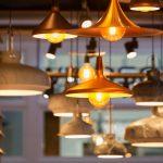 Aranżacja oświetlenia w domu
