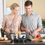Meble nowoczesne do kuchni, czyli jakie?