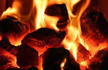 Wygodne rozwiązanie – węgiel workowany
