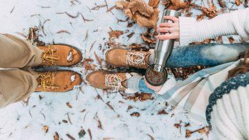 Jak wyglądać stylowo i czuć się wygodnie na zimowej wycieczce w góry