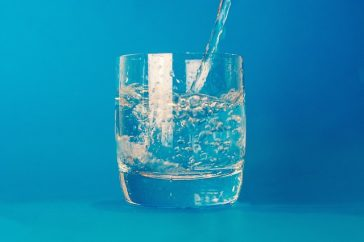 Gromadzenie i przechowywanie wody pitnej