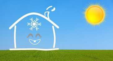 Dlaczego warto kupić klimatyzator?